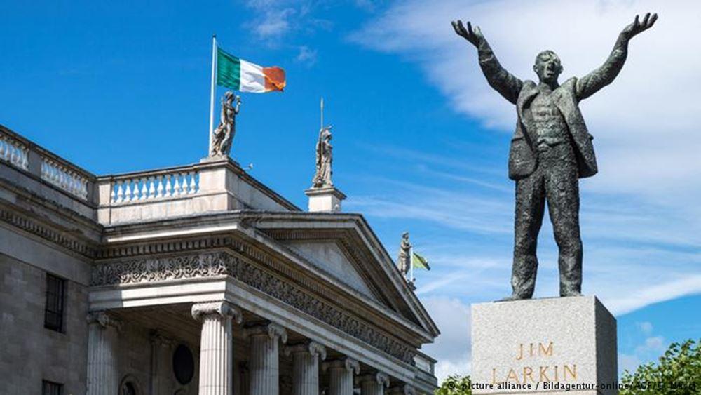 Ιρλανδία: 263 συνολικά οι θάνατοι από κορονοϊό - Πάνω από 6.500 τα κρούσματα