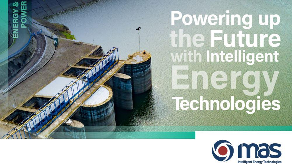 Ενέργεια: O ψηφιακός μετασχηματισμός δίνει πράσινο φως στη βιώσιμη ανάπτυξη