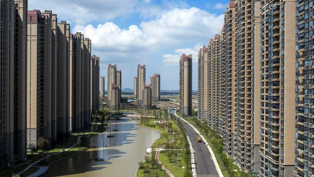 Η κρίση στην Κίνα λόγω Evergrande χειρότερη από την κατάρρευση στις ΗΠΑ το 2008;