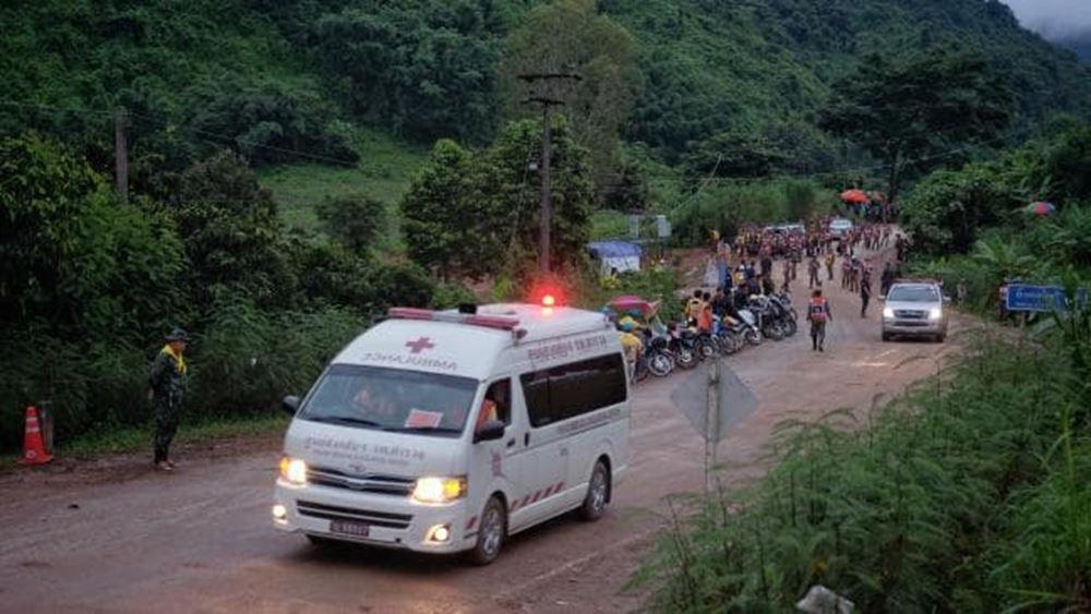 Ταϊλάνδη: Ένας 41χρονος πυροβόλησε και σκότωσε έξι μέλη της οικογένειας του
