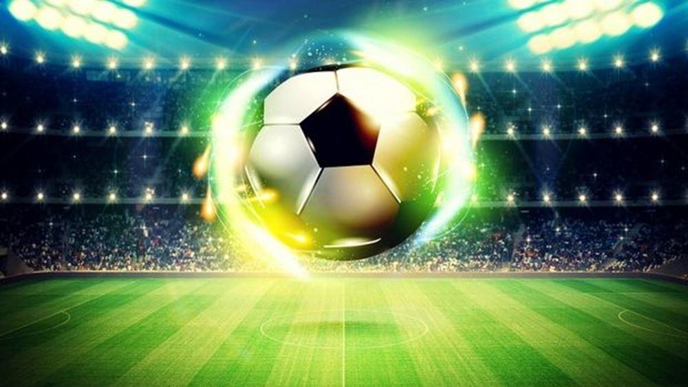 ΠΑΟΚ - Μπενφίκα 1-4
