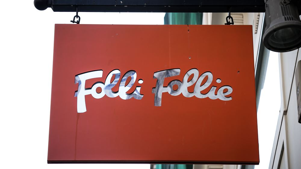 Folli-Follie: Ενημέρωση μέσω τηλεδιάσκεψης στις 24/7 σχετικά με τη χρηματοοικονομική αναδιάρθρωση