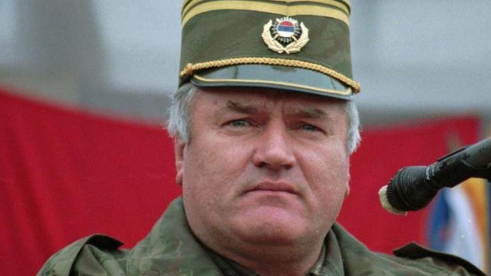 Χάγη: Έφεση Μλάντιτς κατά της καταδίκης του σε ισόβια για γενοκτονία