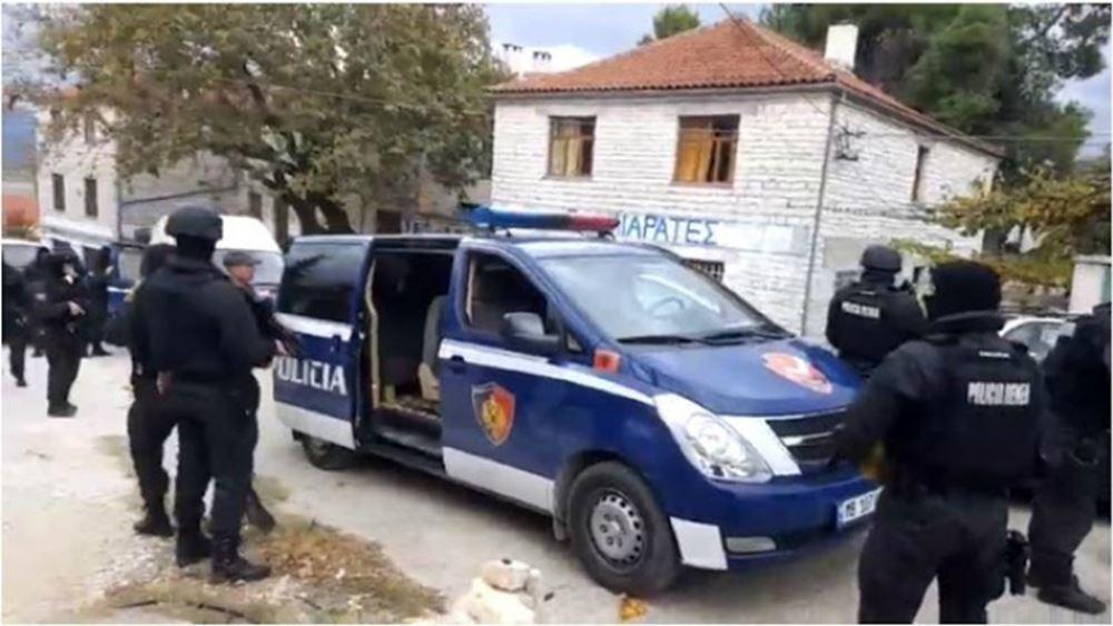 """Η Αλβανία λέει ότι απέτρεψε """"τρομοκρατική ενέργεια υποκινούμενη από το Ιράν"""""""