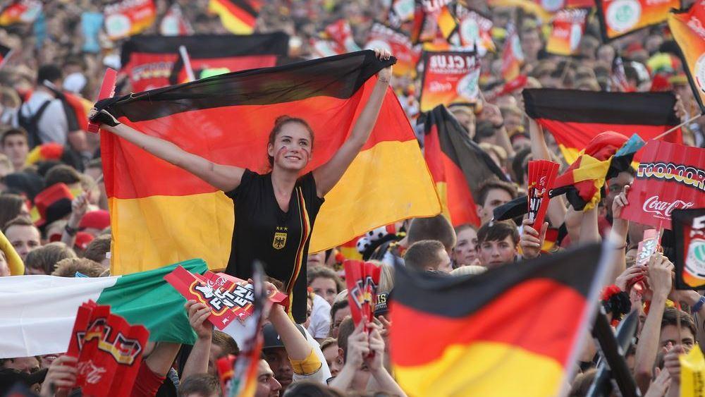 Η Γερμανία ενδιαφέρεται μόνο να σώσει τον εαυτό της
