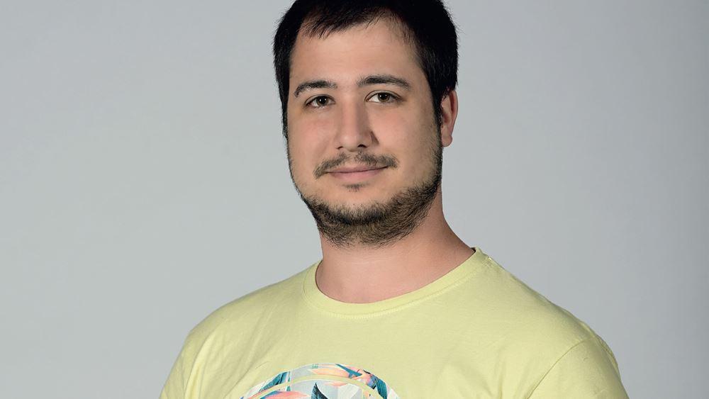 O Κώστας Αντωνόπουλος και η Kodika σας βοηθάνε να φτιάξετε το δικό σας mobile app