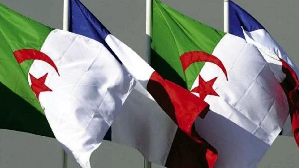 Γιατί η Αλγερία έκλεισε τον εναέριο χώρο της στα γαλλικά μαχητικά