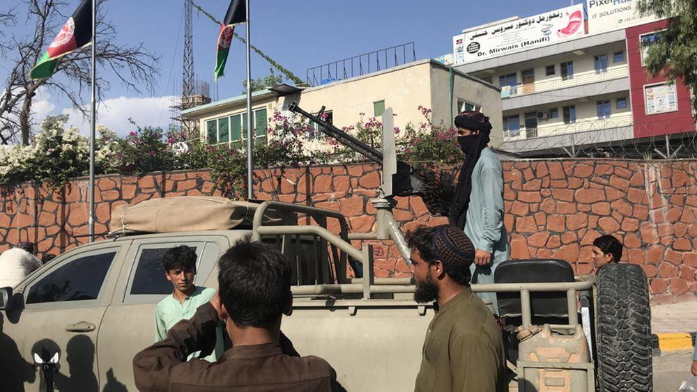 Αφγανιστάν: Συνάντηση υψηλόβαθμου στελέχους των Ταλιμπάν με τον πρώην πρόεδρο Καρζάι