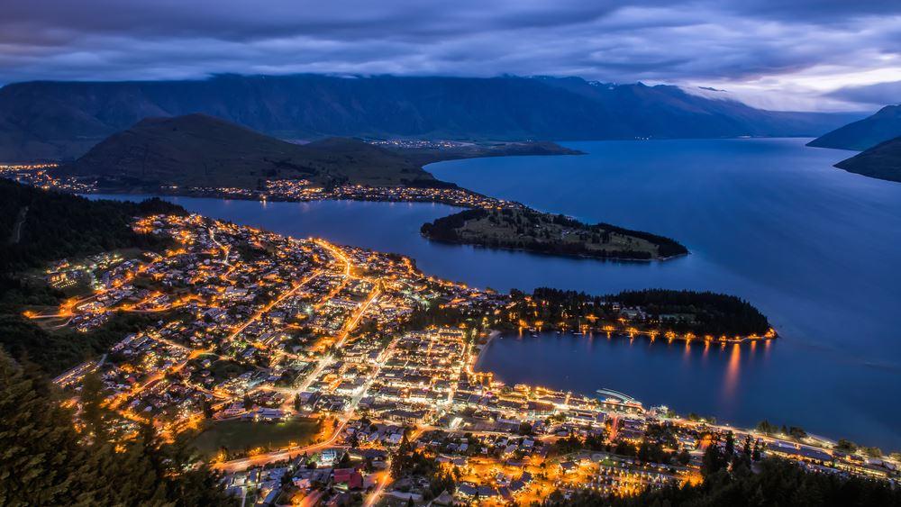 Νέα Ζηλανδία- κορονοϊός: Ανησυχία έχει προκαλέσει στους πολίτες ο εντοπισμός τρίτου κρούσματος αυτή την εβδομάδα