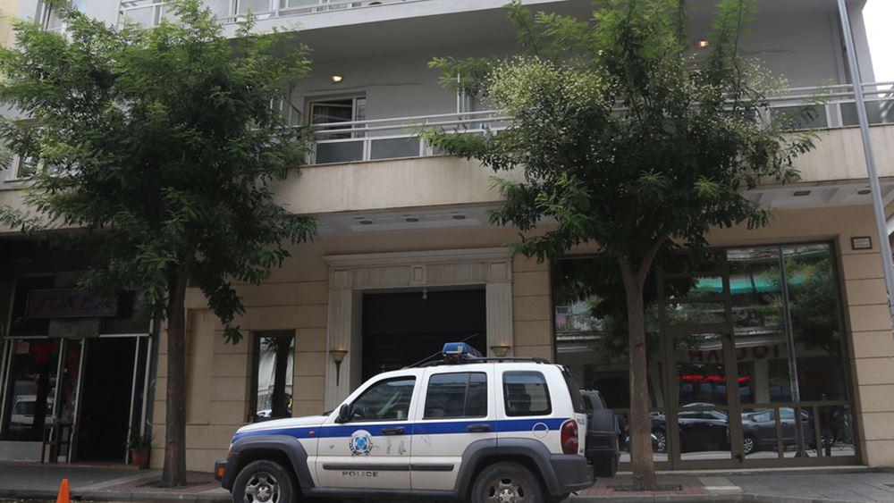 Θεσσαλονίκη: Σε καραντίνα ολόκληρο ξενοδοχείο μετά από κρούσμα κορονοϊού