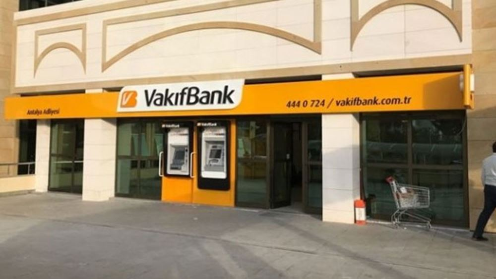 Η κρατική τουρκική Vakifbank άρχισε να δέχεται πληρωμές σε κινεζικό γιουάν