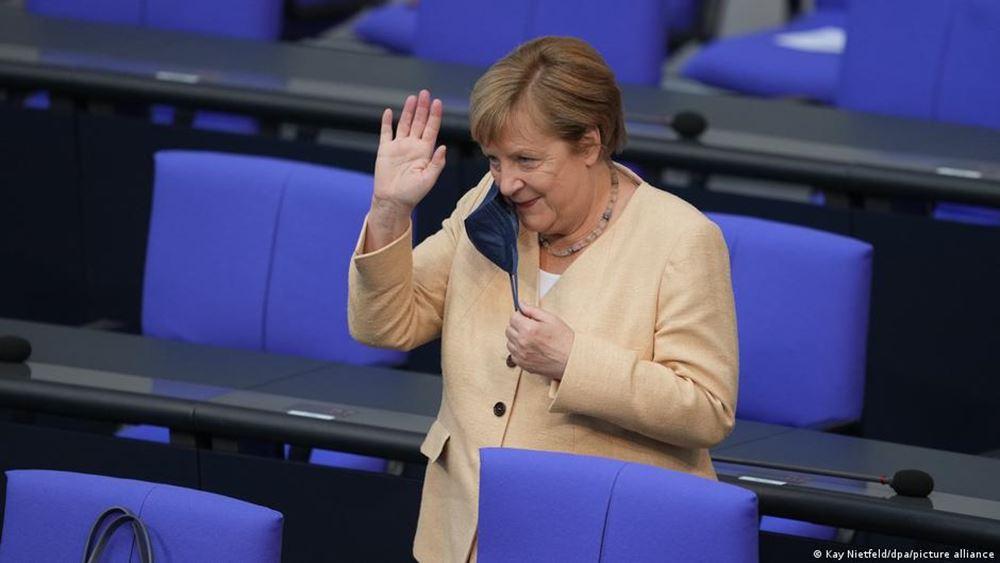 Τι περιμένει η Ευρώπη από τη Γερμανία μετά τη Μέρκελ