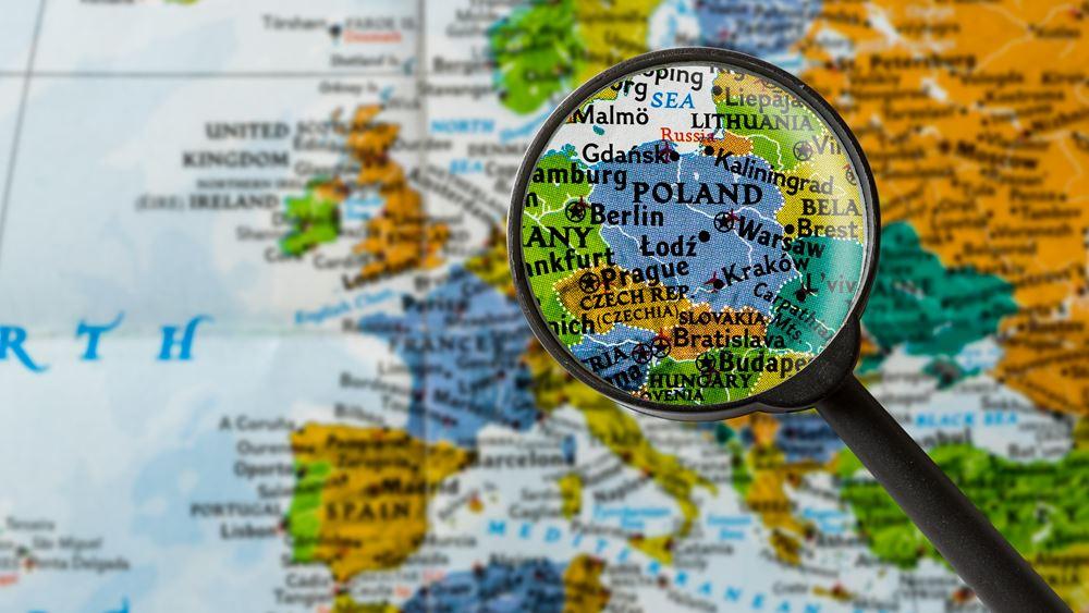 Πολωνία: Επιδιώκει να ενισχύσει τη φρούρηση των συνόρων με χρήση νέας τεχνολογίας