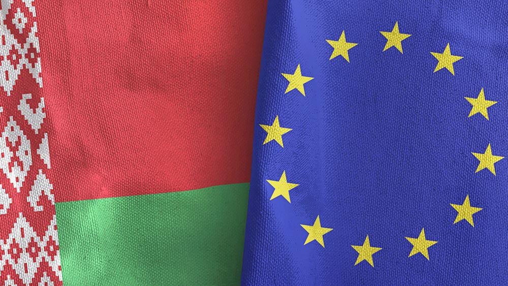 Η Λευκορωσία άνοιξε τα σύνορα προς ΕΕ σε παράτυπους μετανάστες - Μητσοτάκης: Είμαστε στο πλευρό της Λιθουανίας