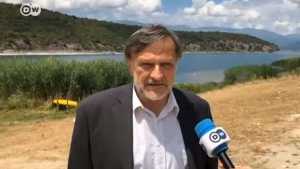 """Βουλευτής του ΣΥΡΙΖΑ αποκαλεί """"δυτικομακεδόνες"""" συναδέλφους του στηΒουλή"""