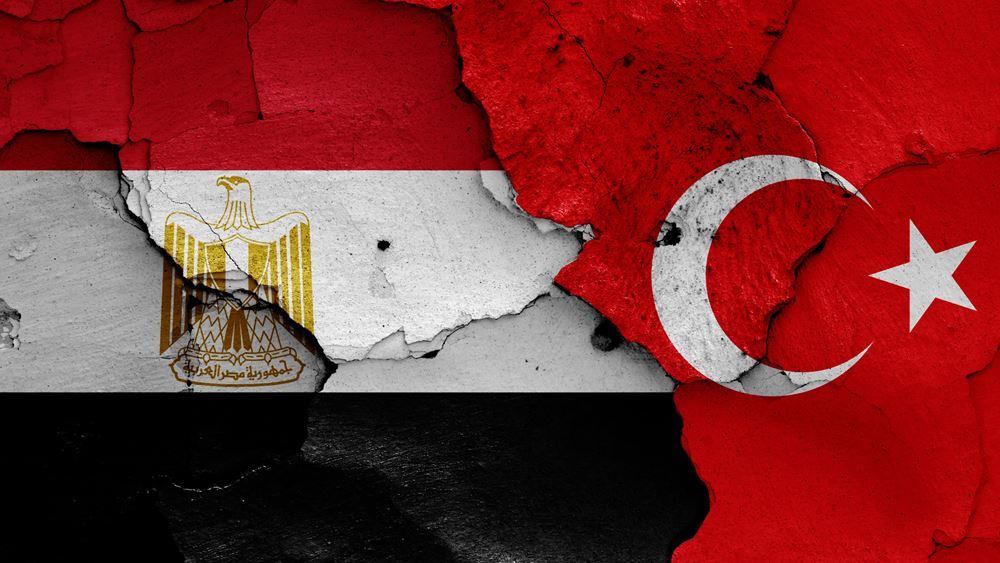 Είναι εφικτή η επαναπροσέγγιση Τουρκίας-Αιγύπτου;