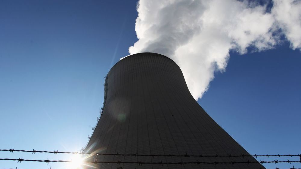 """Πυρηνική ενέργεια: Στοιχείο απαραίτητο για την μετά τον κορονοϊό """"πράσινη"""" ανάκαμψη"""
