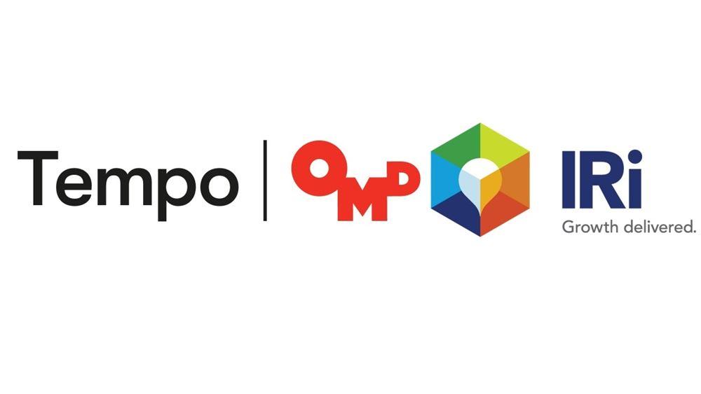 Tempo OMD και IRI Hellas ενώνουν δυνάμεις παρέχοντας πρωτοποριακές υπηρεσίες Business Analytics