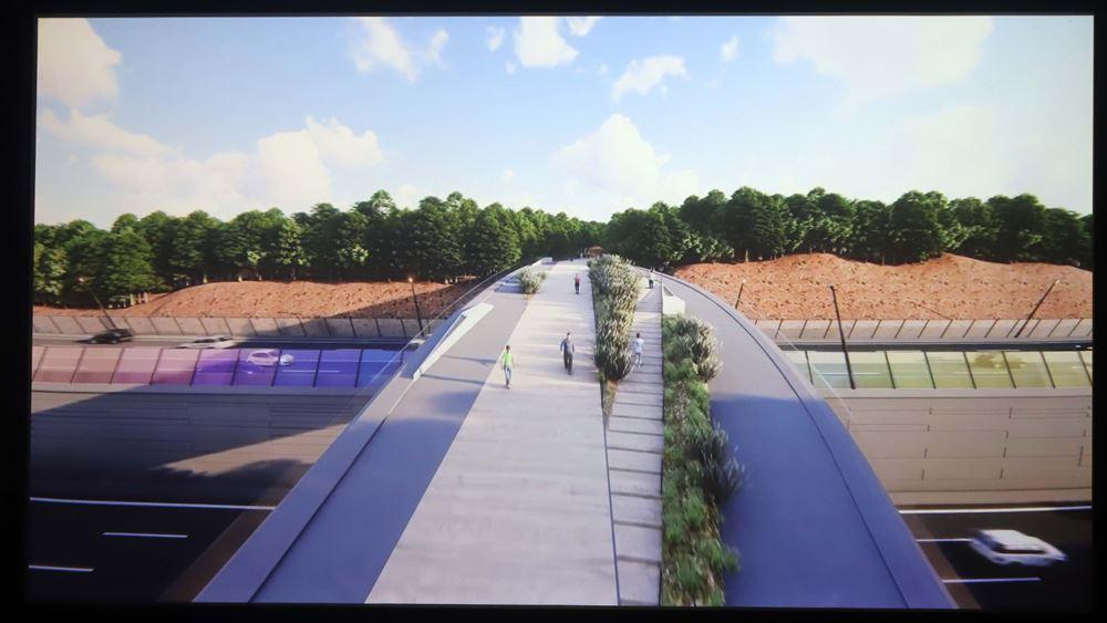 Στην τελική ευθεία ο νέος αυτοκινητόδρομος που αλλάζει τη Θεσσαλονίκη