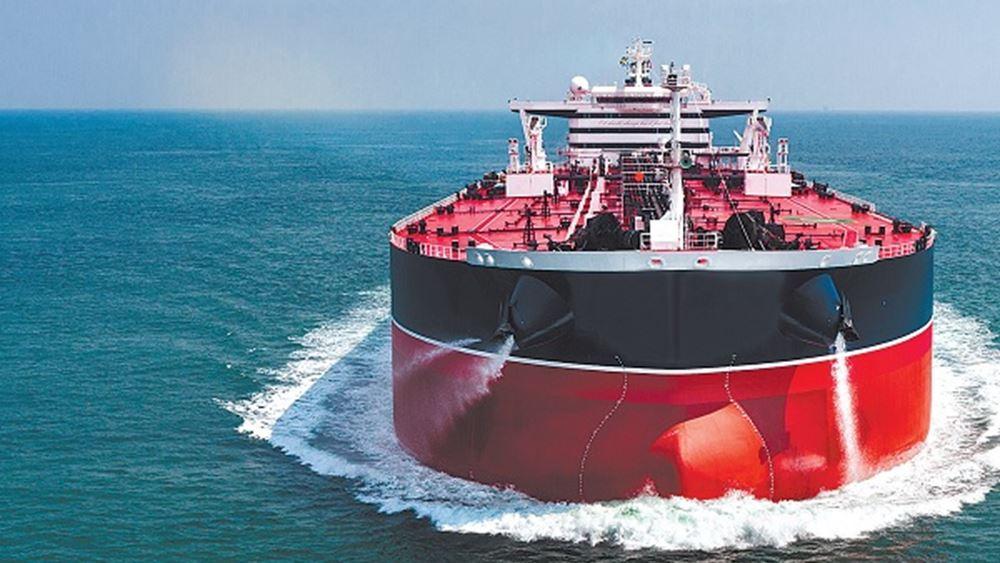 ΕΛΣΤΑΤ: Αυξήθηκε 1% η δύναμη του ελληνικού εμπορικού στόλου τον Ιούνιο