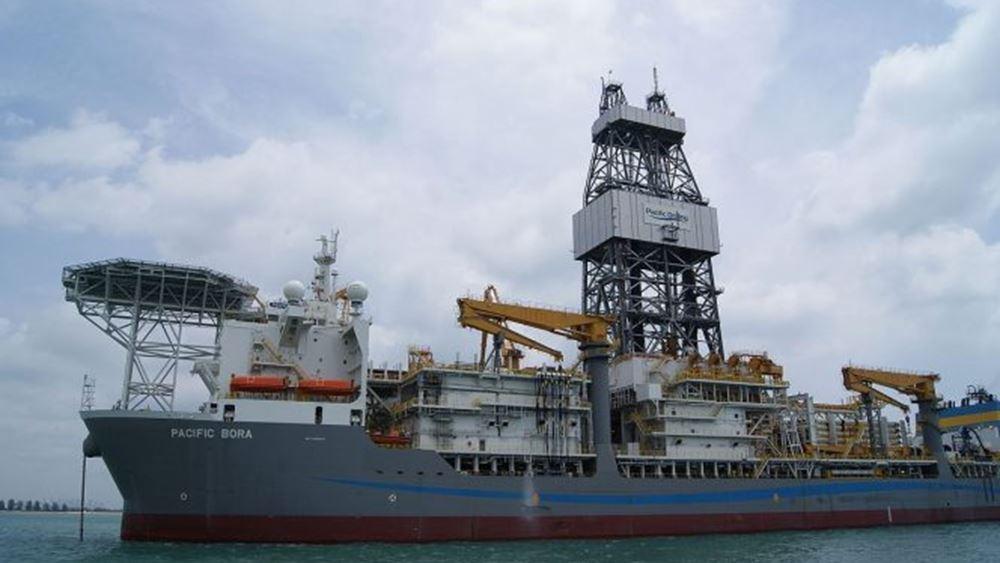Η Τουρκία μίσθωσε ένα από τα κορυφαία θαλάσσια γεωτρύπανα της Petronas