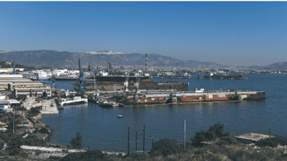 Γιατί κινδυνεύουν με εξαφάνιση τα ευρωπαϊκά ναυπηγεία
