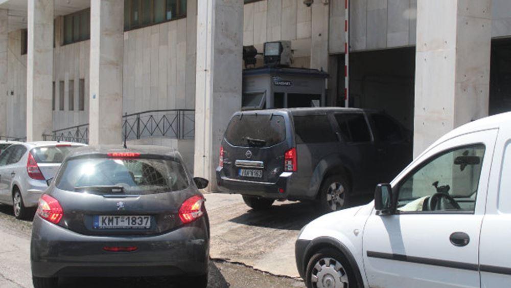 Δίωξη για ανθρωποκτονία από πρόθεση στους τρεις για τη φονική ληστεία στου Φιλοπάππου
