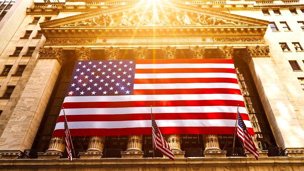 Wall Street: Νέα ρεκόρ για S&P 500 και Nasdaq