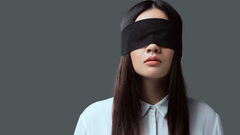"""Δείπνο στο σκοτάδι - Η ζωή μέσα από τα """"μάτια"""" ενός ανθρώπου με τυφλότητα"""