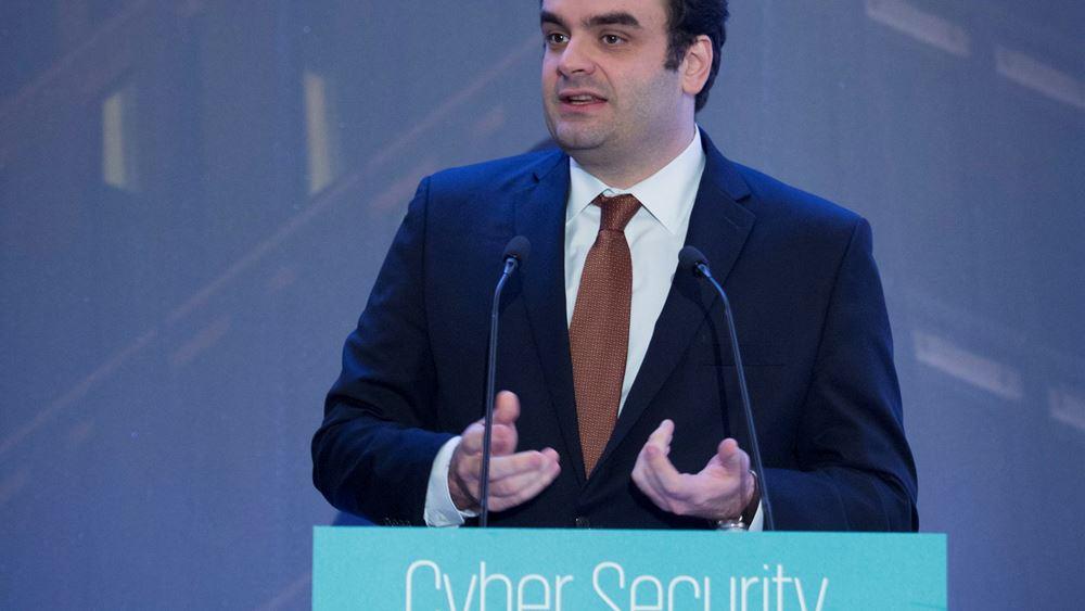 Κ. Πιερρακάκης: Ανήκουμε σε όσους συντάσσονται με το αίτημα η Ελλάδα να αλλάξει αιώνα