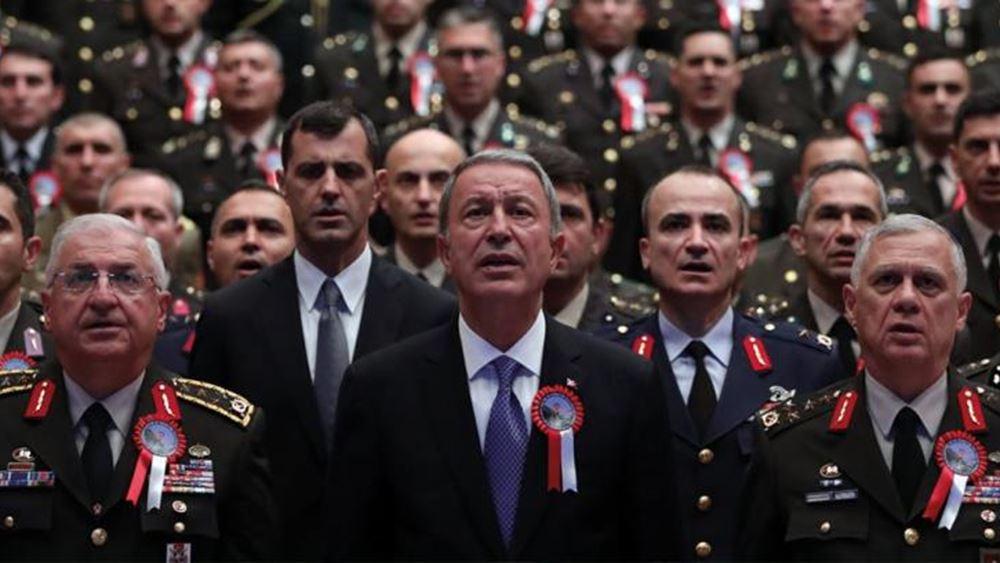 """Τουρκία: Φήμες για """"νέο πραξικόπημα"""" μετά από έκθεση αμερικανικού think tank"""