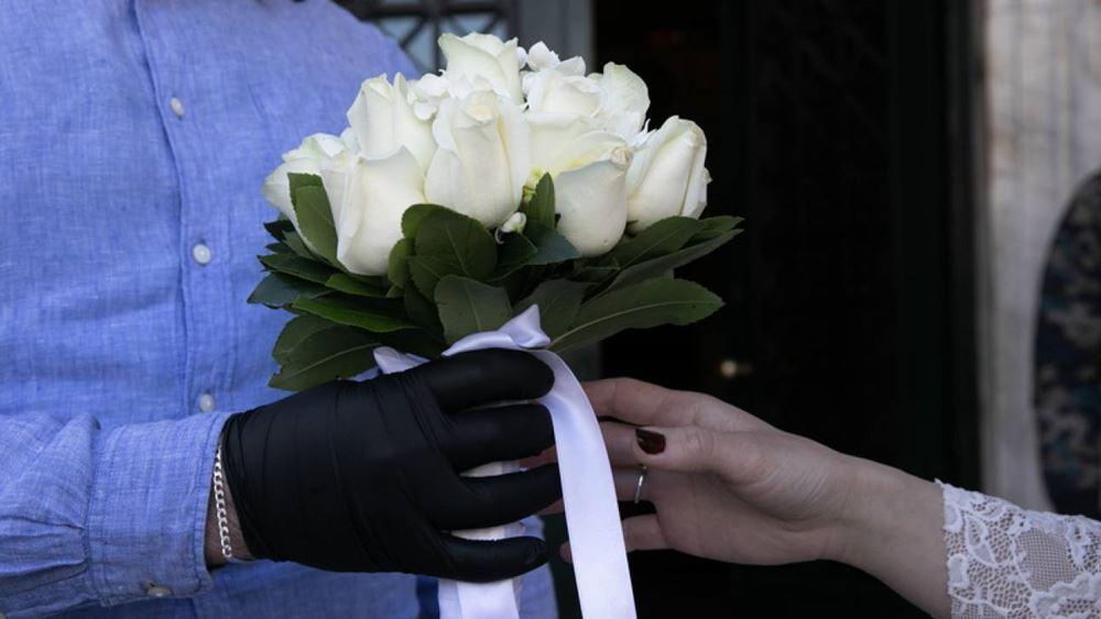 Prive γάμοι έως τις 31 Αυγούστου