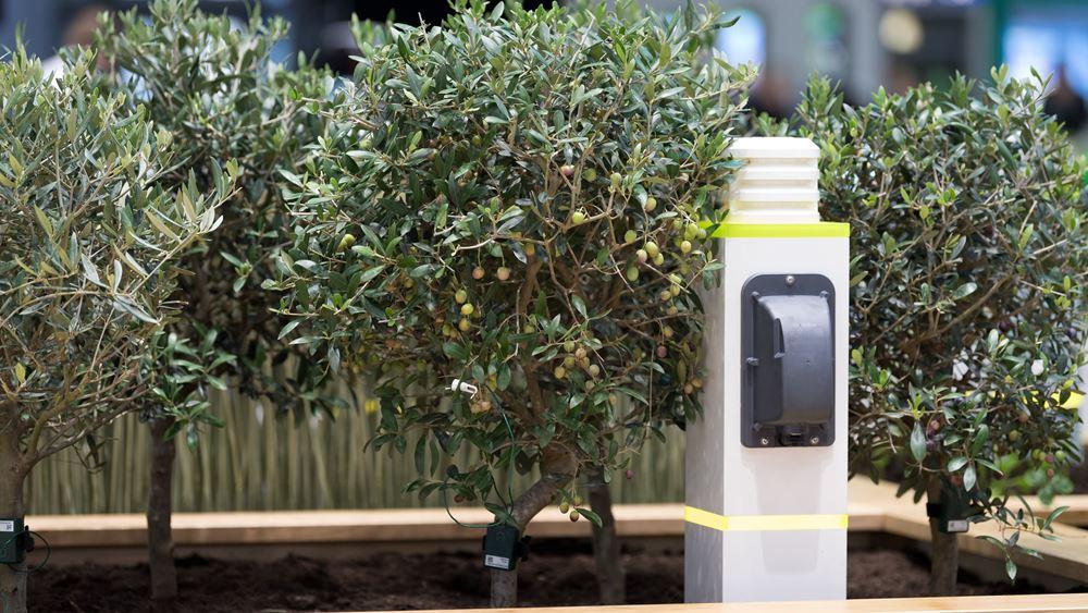 Η Bosch παρουσίασε στην 28η Αgrotica λύσεις στον τομέα της ψηφιακής γεωργίας