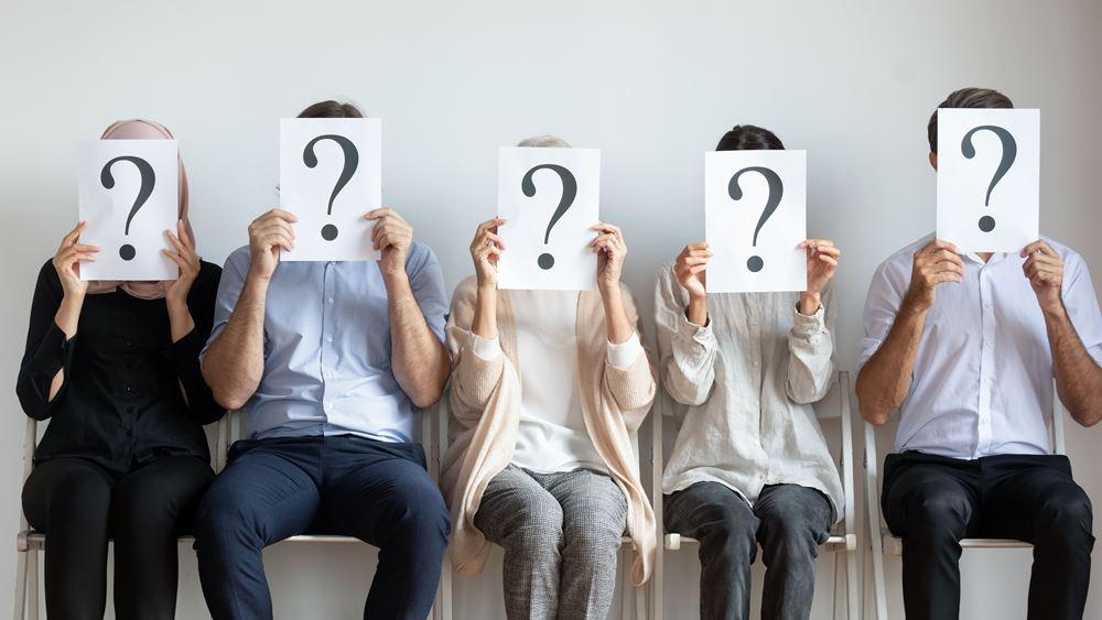 ΕΛΣΤΑΤ: Στο 16,2% η ανεργία τον Νοέμβριο