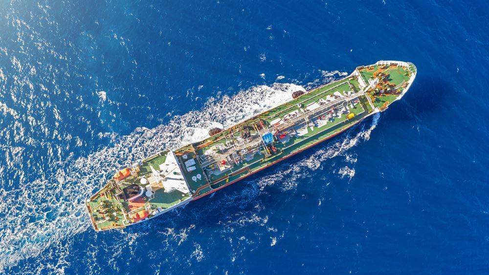Ελληνική ναυτιλιακή παρήγγειλε τρία νέα 'πράσινα' πλοία