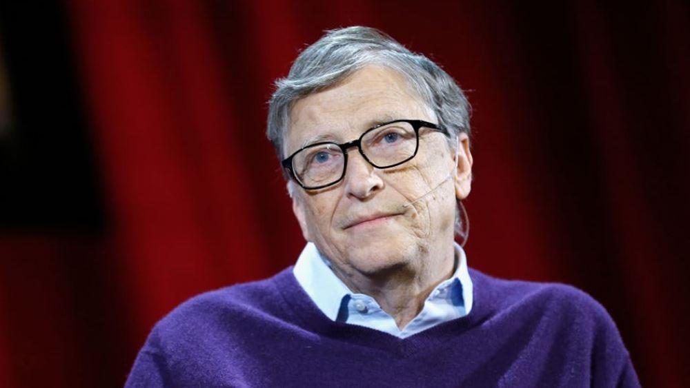 Ο Bill Gates λέει ότι οι επόμενοι 4-6 μήνες θα είναι οι χειρότεροι για τον κορονοϊό στις ΗΠΑ