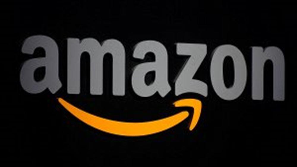 Η Amazon επεκτείνει τις δραστηριότητές της στην αυτοκινητοβιομηχανία