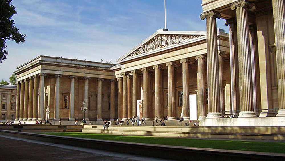 Το Βρετανικό Μουσείο επιστρέφει αρχαιότητες που κλάπηκαν από Ιράκ και Αφγανιστάν