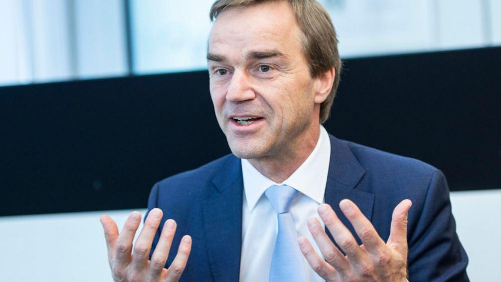 Strauch (ESM): Η Ελλάδα μπορεί να κερδίσει την πρόσβαση στις αγορές όσο εφαρμόζει τις μεταρρυθμίσεις