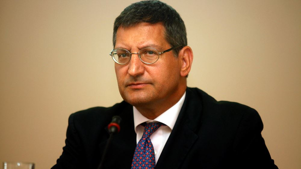 Π. Μυλωνάς (ΕΤΕ): Καταλύτης η πανδημία για τον ψηφιακό μετασχηματισμό των τραπεζών
