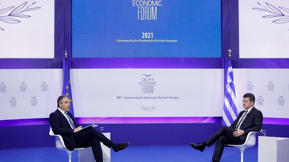 Η ΕΕ έχει ένα μόνο σενάριο την ένταξη των χωρών των Δυτικών Βαλκανίων στην ευρωπαϊκή οικογένεια