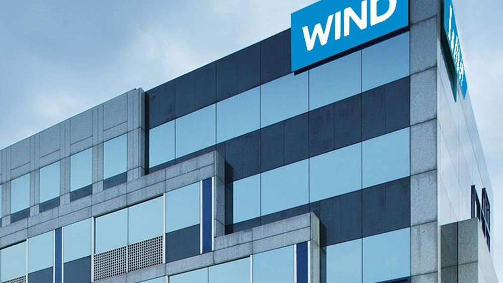 Σε εγχώριους προμηθευτές το 94% των δαπανών της Wind