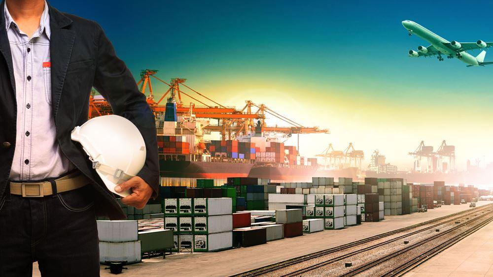 Infobank Hellastat: Εξαιρετικά ανθεκτικός ο εγχώριος κλάδος των Μεταφορών & Logistics