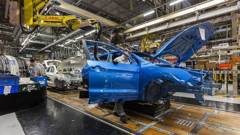 Έρευνα της εισαγγελίας της Φρανκφούρτης σε αυτοκινητοβιομηχανίες
