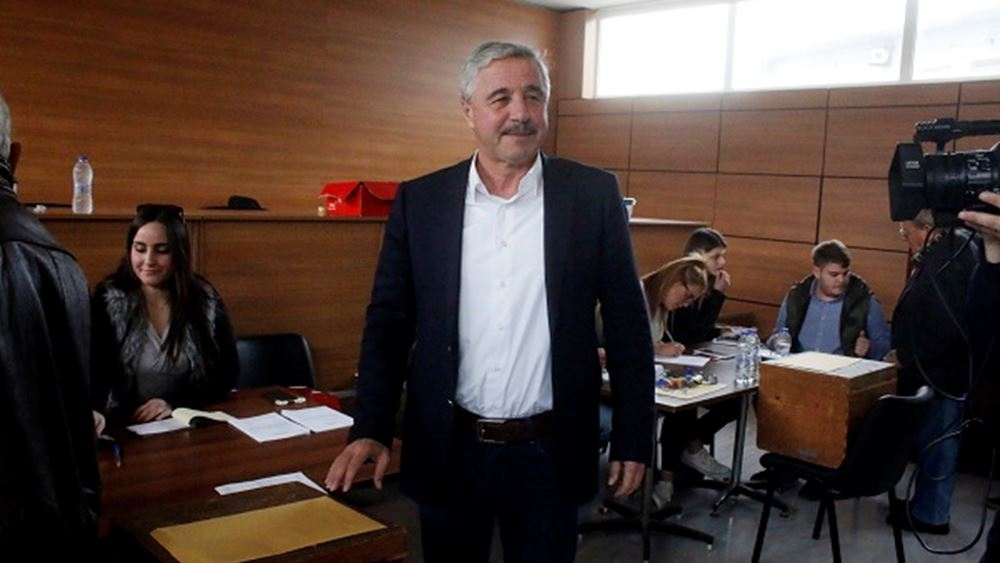 Γ. Μανιάτης: Η υπόθεση Πετσίτη πηγαίνει στον πυρήνα του Μαξίμου