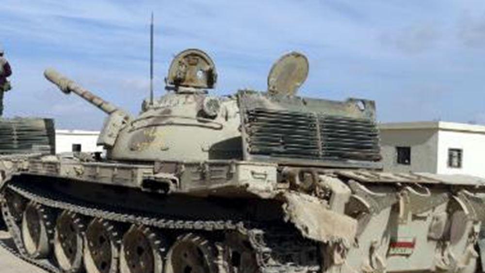 Υεμένη: Οι Χούτι καταγγέλλουν τον πρώην πρόεδρο Σάλεχ που πρότεινε διάλογο με τη Σ. Αραβία