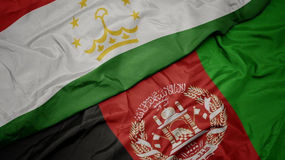 Εκατοντάδες Αφγανοί στρατιώτες που είχαν καταφύγει στο Τατζικιστάν επιστρέφουν στο Αφγανιστάν