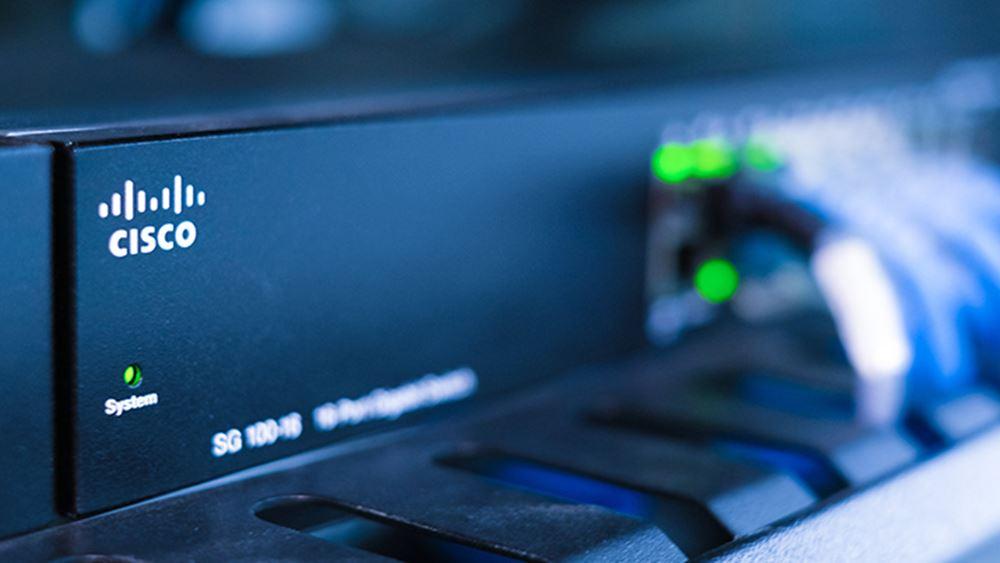 Θεσσαλονίκη: Νέες συνεργασίες για το Κέντρο Ψηφιακού Μετασχηματισμού σχεδιάζει η Cisco