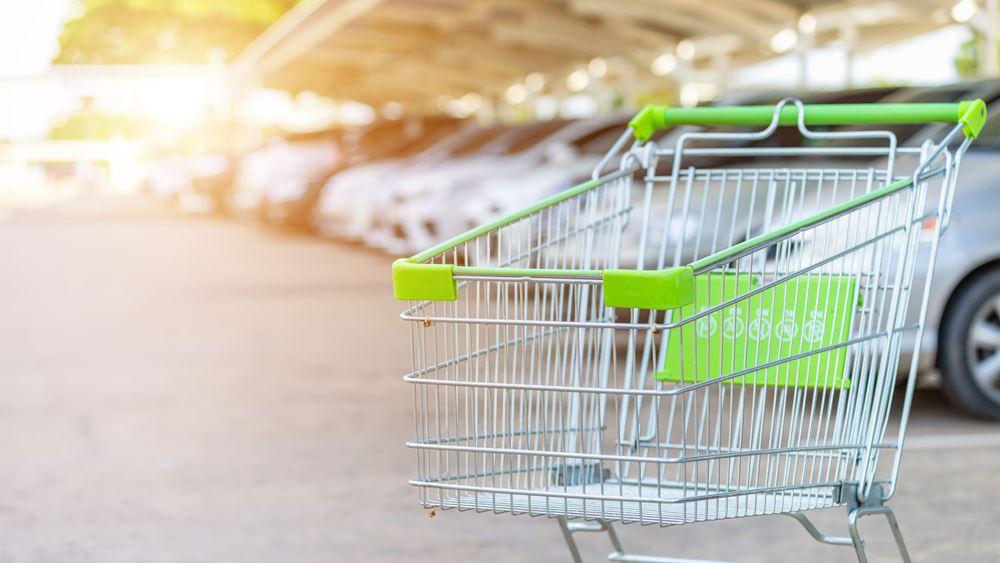 Σούπερ μάρκετ: Διόρθωση εφέτος και συγκέντρωση στο μέλλον