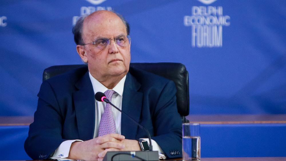 Γ. Ζαββός: Οι ελληνικές τράπεζες γίνονται και πάλι επενδύσιμες - Καταλύτης ο 'Ηρακλής'